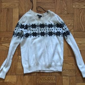 Hm sweater size S